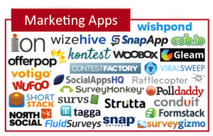 The New Marketing Apps Category
