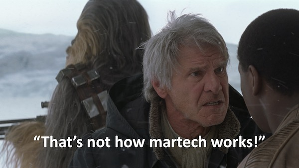 Thats Not How Martech Works!